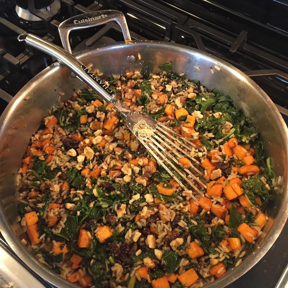 Savory Kale, Cannellini Bean, and Potato Soup a.b.