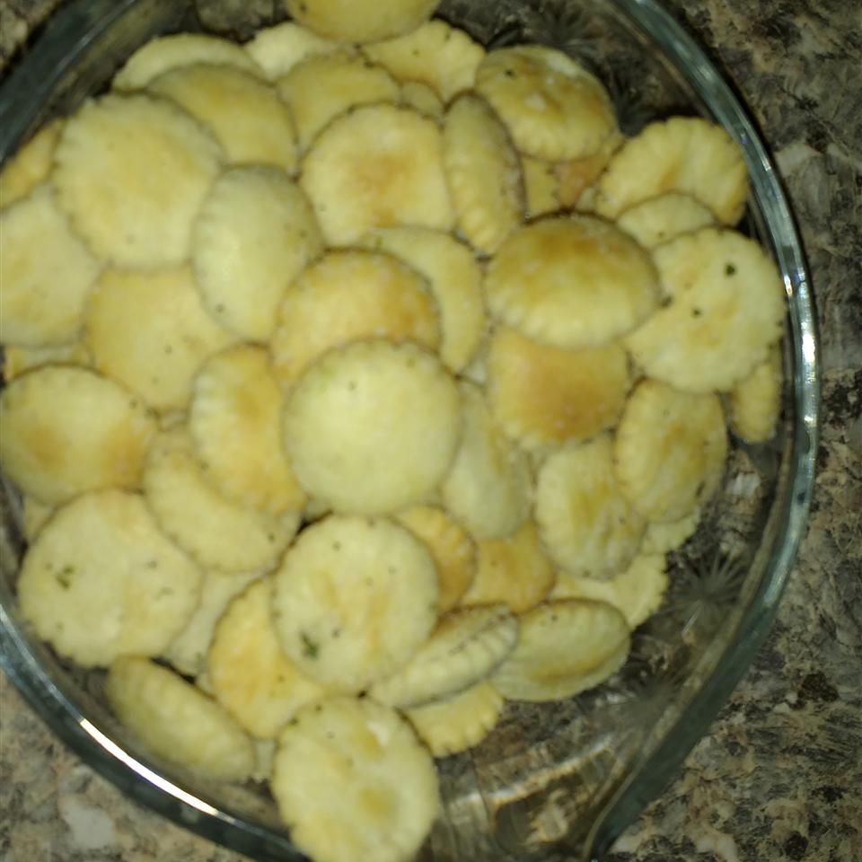 Ranch Oyster Crackers Kim McCarty (mccarty22bk)