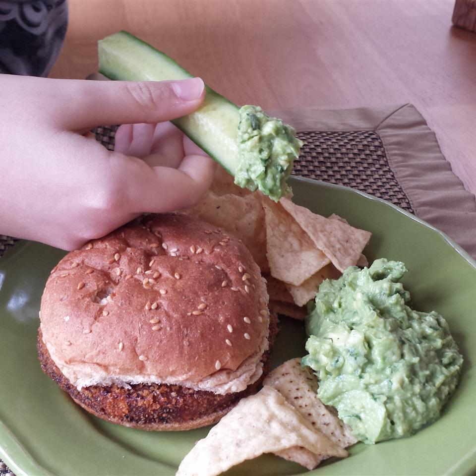 Yummy Guacamole