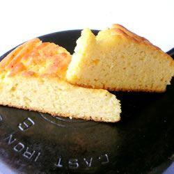 Cornbread I