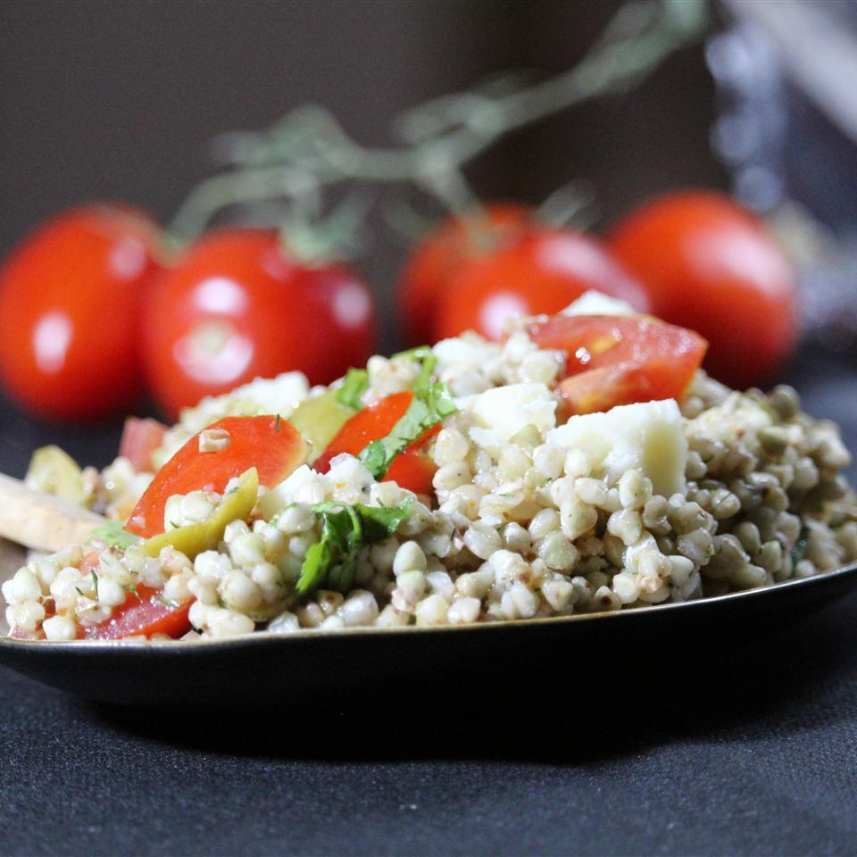 Best Buckwheat Salad Buckwheat Queen