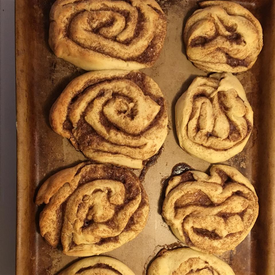 Danish Cinnamon Snails Chance