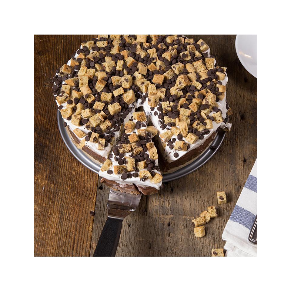 Cookie Dough Frozen Dessert Cake