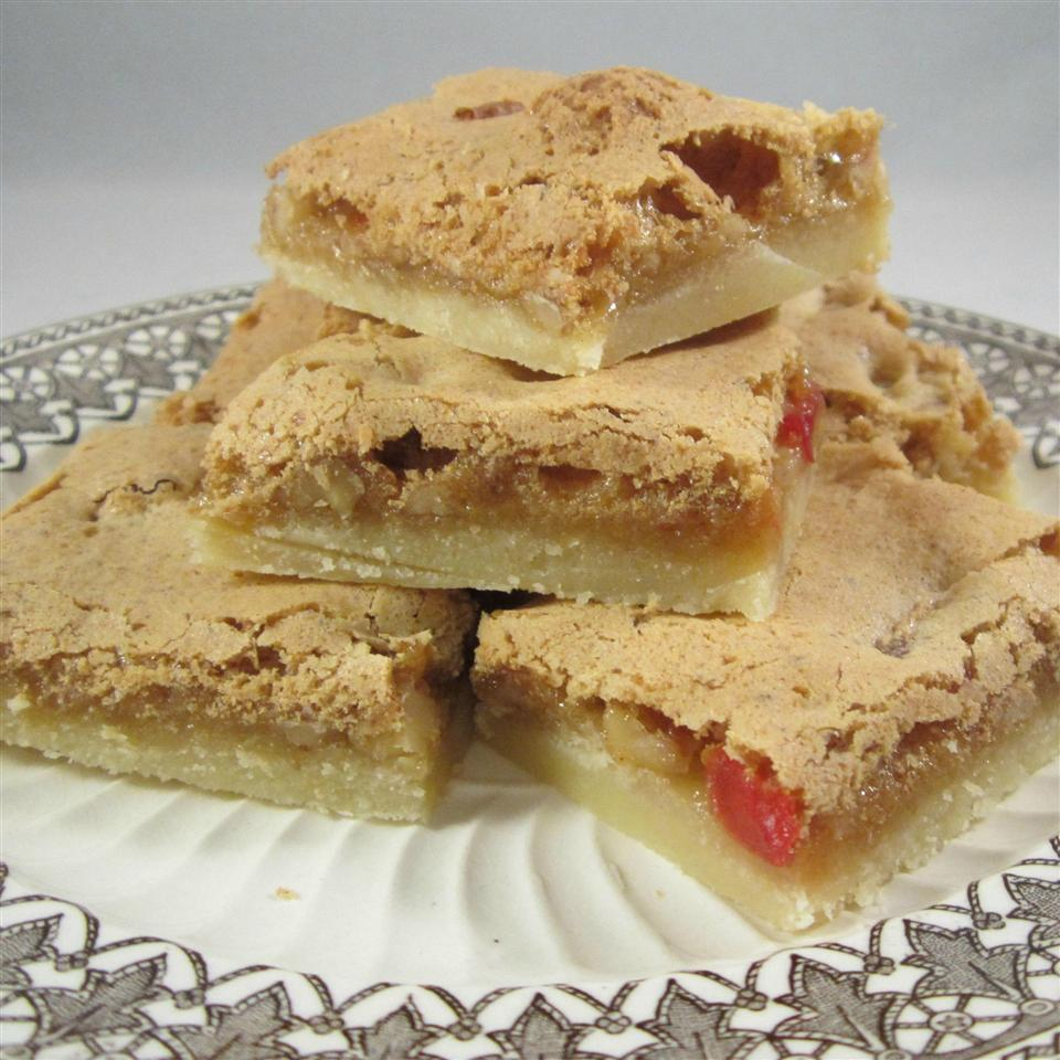 Walnut Cherry Bars Deb C