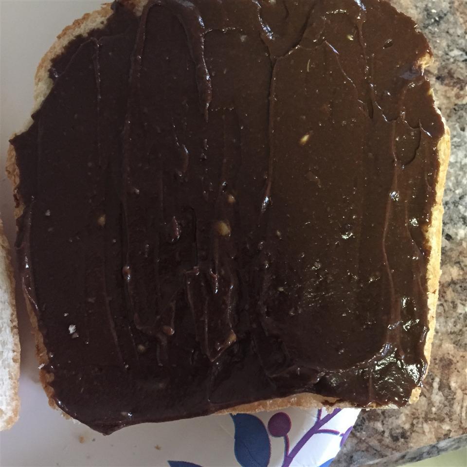Paleo Chocolate Frosting