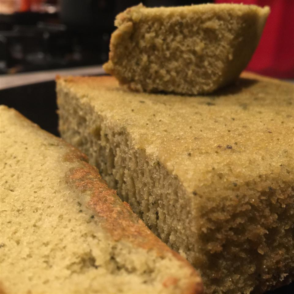 Green Tea Cake Latina Cooking Mama