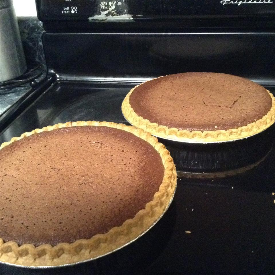 Fudge Pie janice