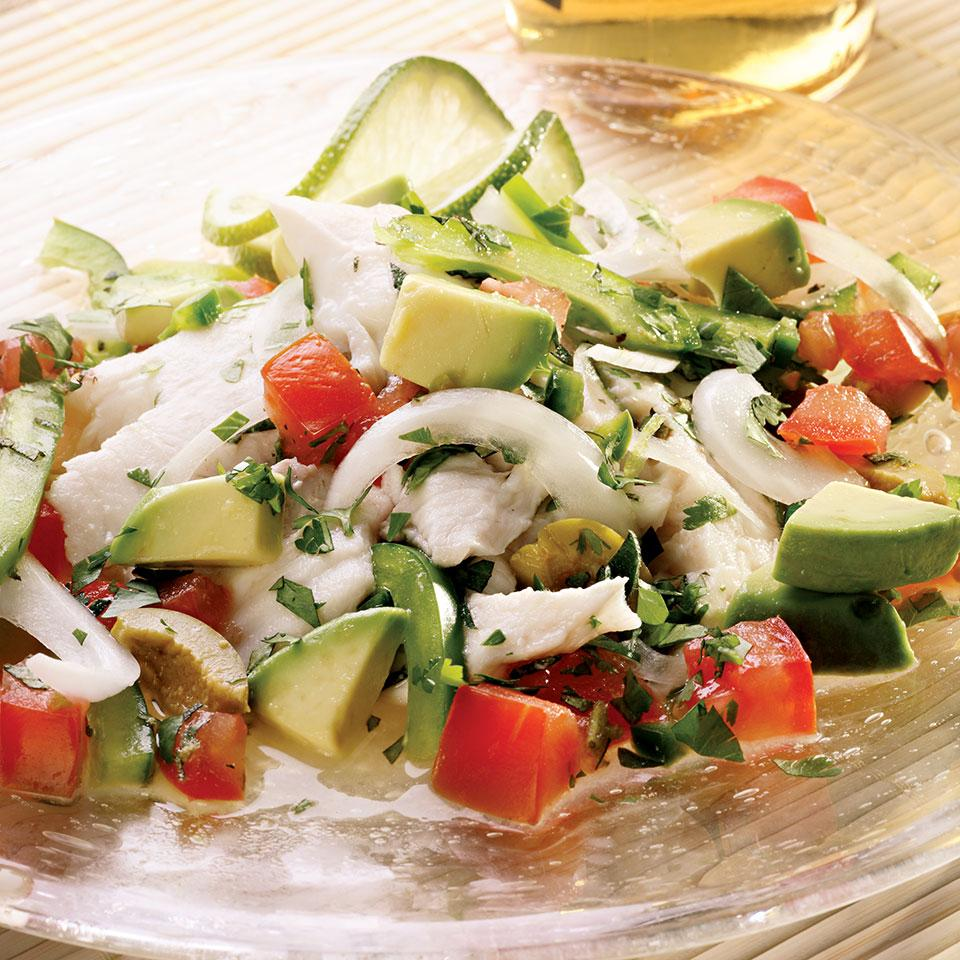 Mock Ceviche EatingWell Test Kitchen
