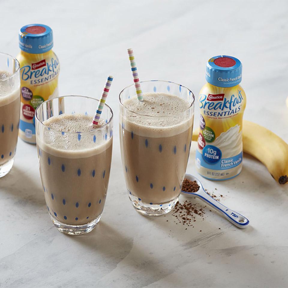 Banana Supreme Shake