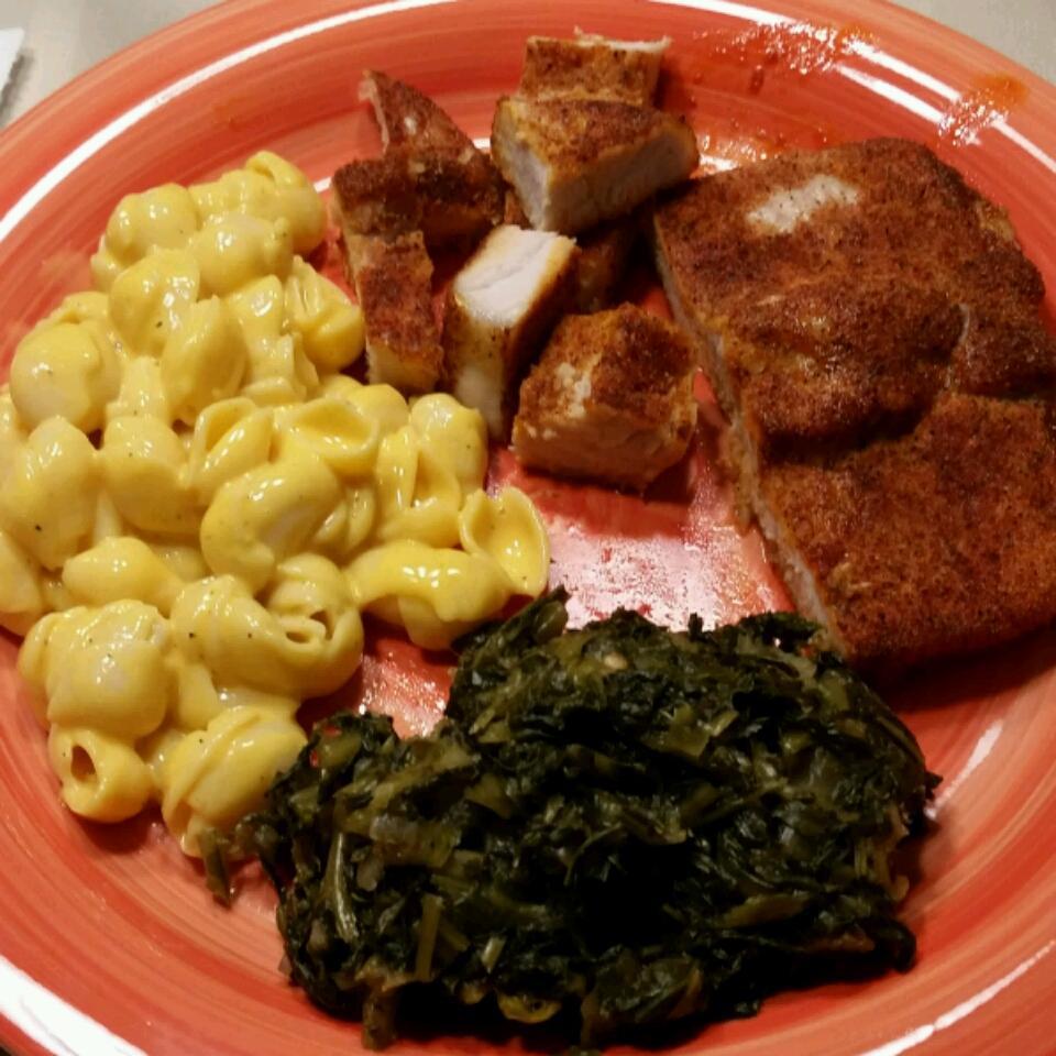 Pork Rub Rubbed and Baked Pork Chops timgaskins
