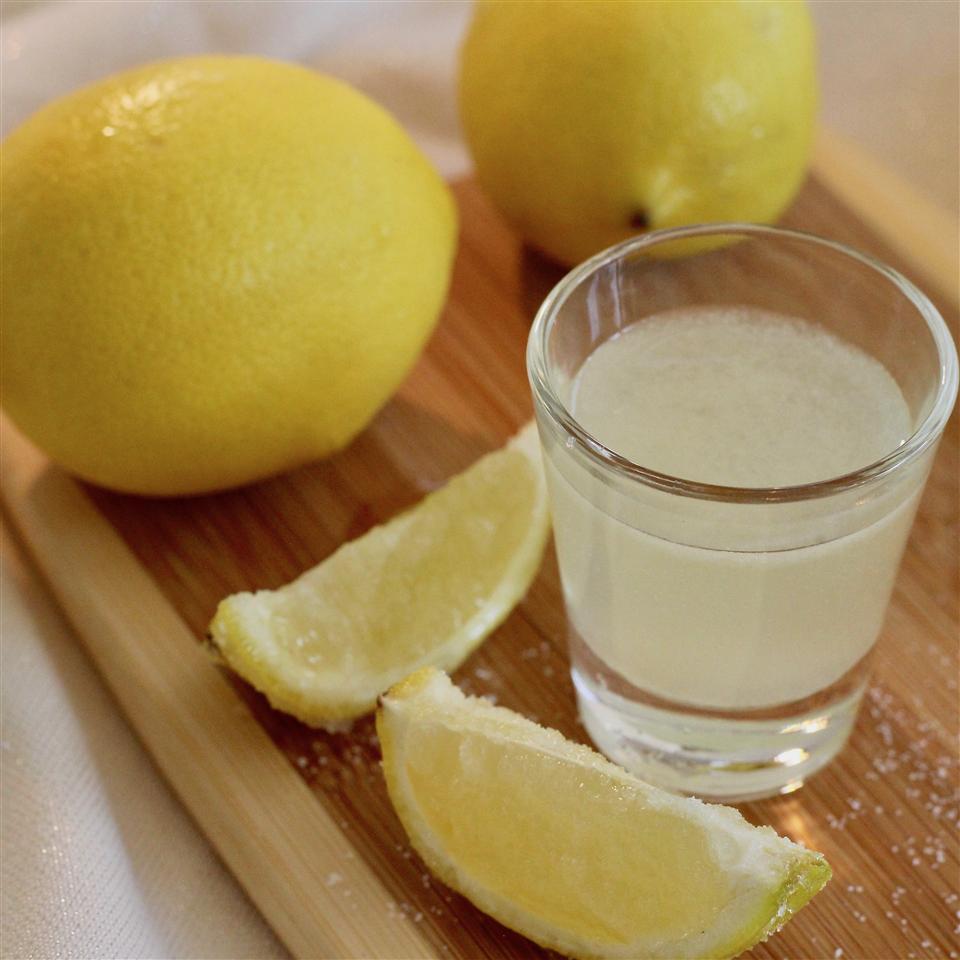 Lemon Drop Shots lutzflcat