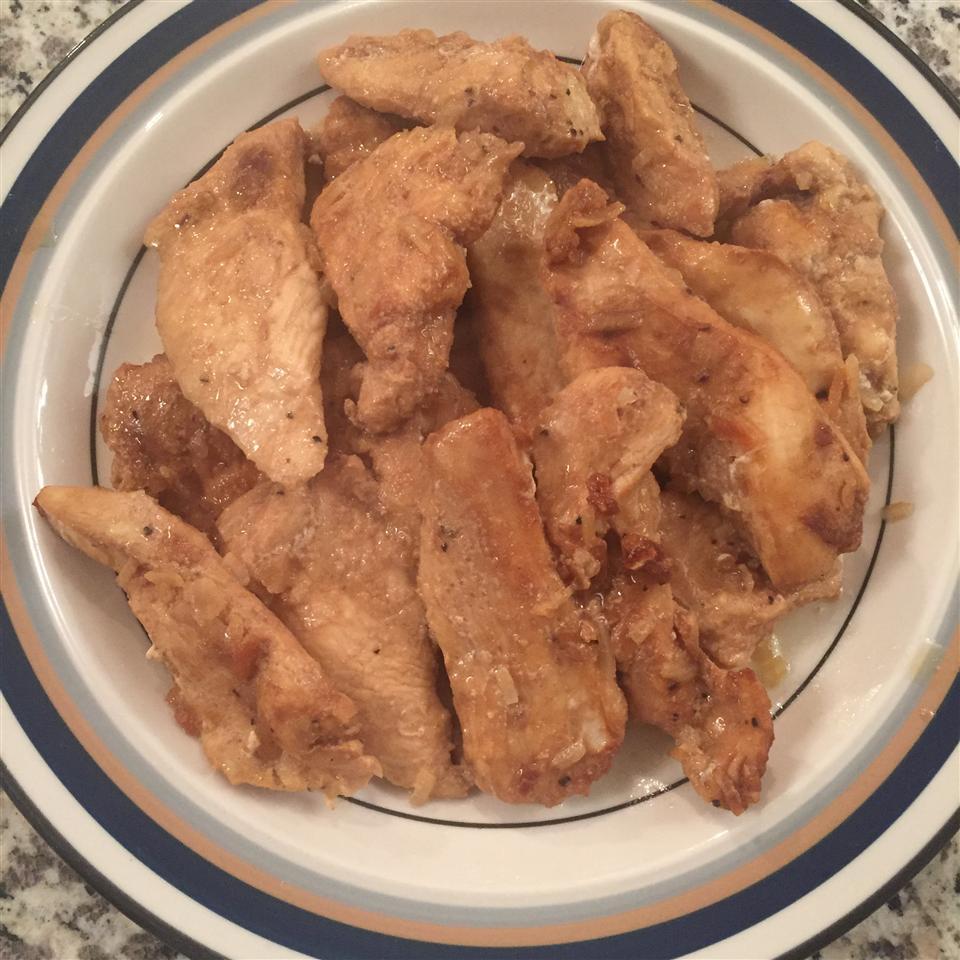 Red Garlic Mashed Potatoes