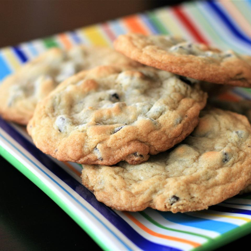 Best Chocolate Chip Cookies Dora