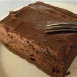 Mocha Cake III