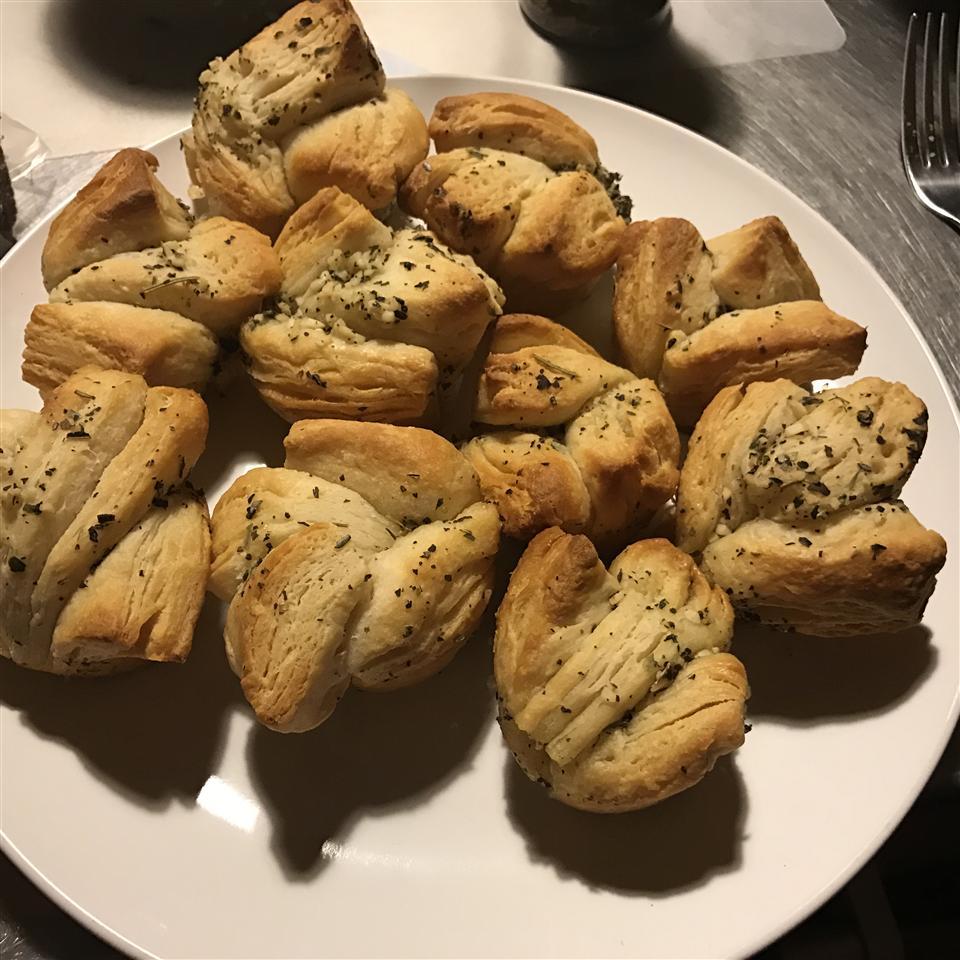 Herb Biscuits Pammy