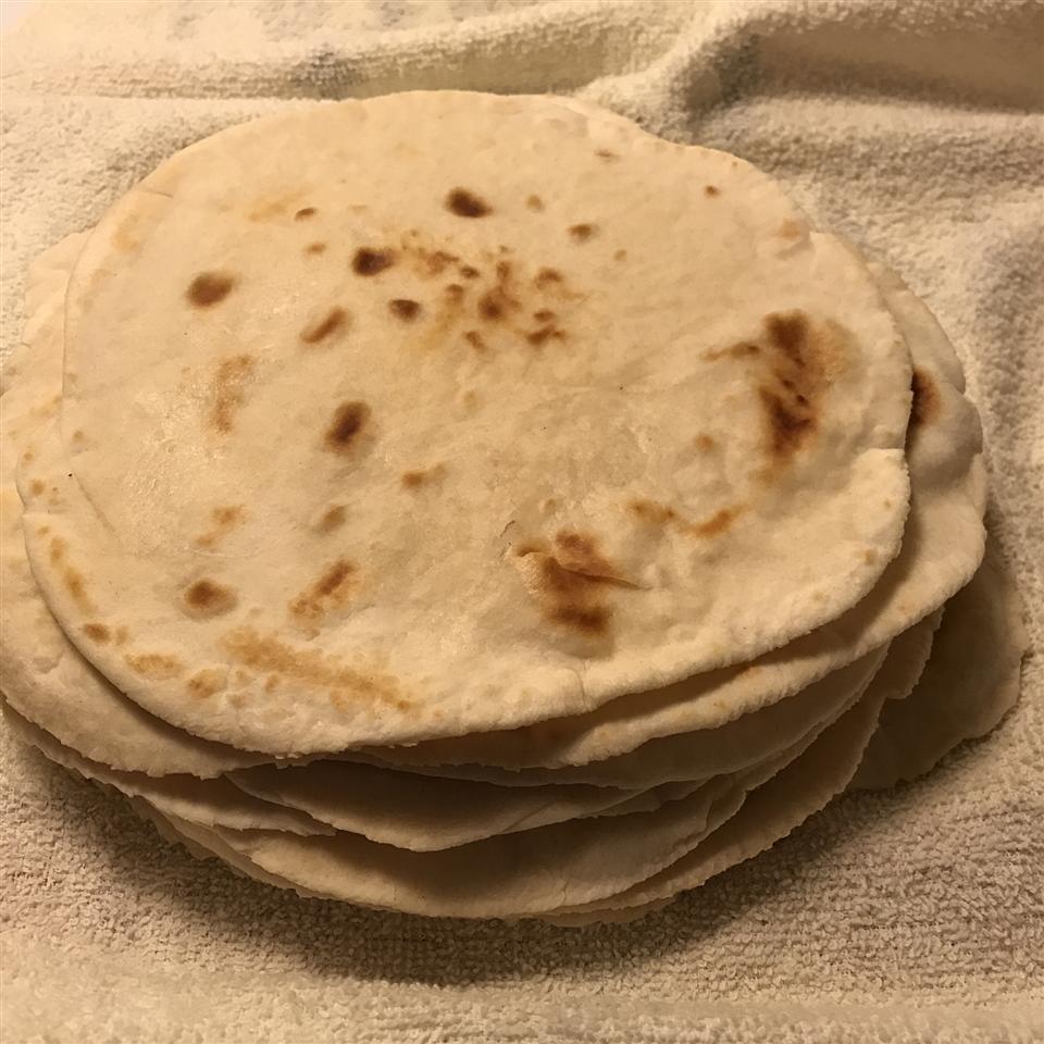 Tortillas I James Godin