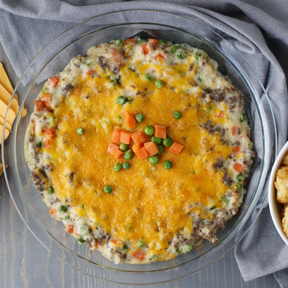 Minnesota Hot Dish Dip McCormick Spice
