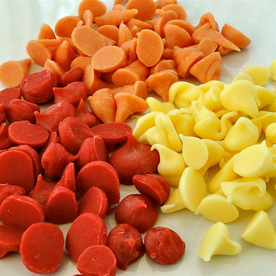 Flavored Baking Chips SHORECOOK