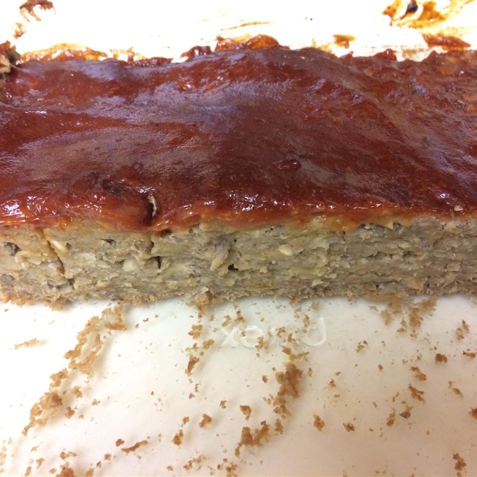 Delicious Lentil Loaf Kathryn Rome Elalouf