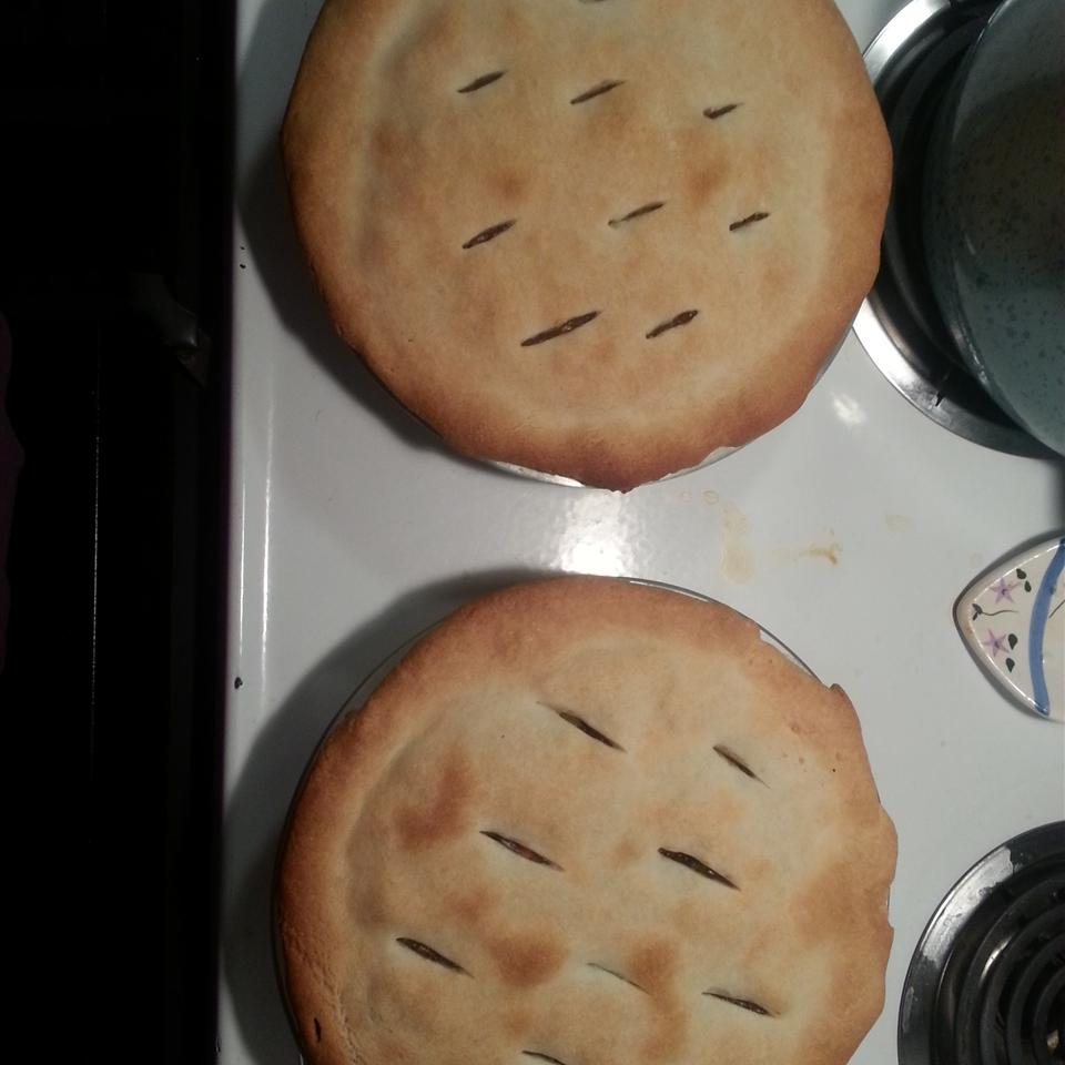 Beef Pot Pie III Kristiane Nichols