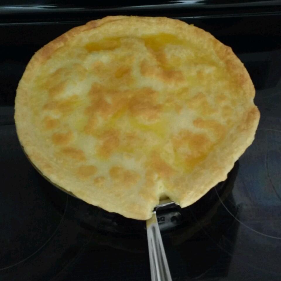 Austrian Pancake Ben Stils