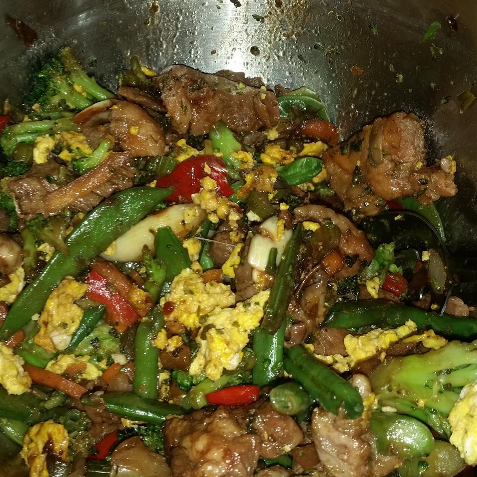 Grandma's Hong Shau Rou (Red Braised Pork) ChinaWallace