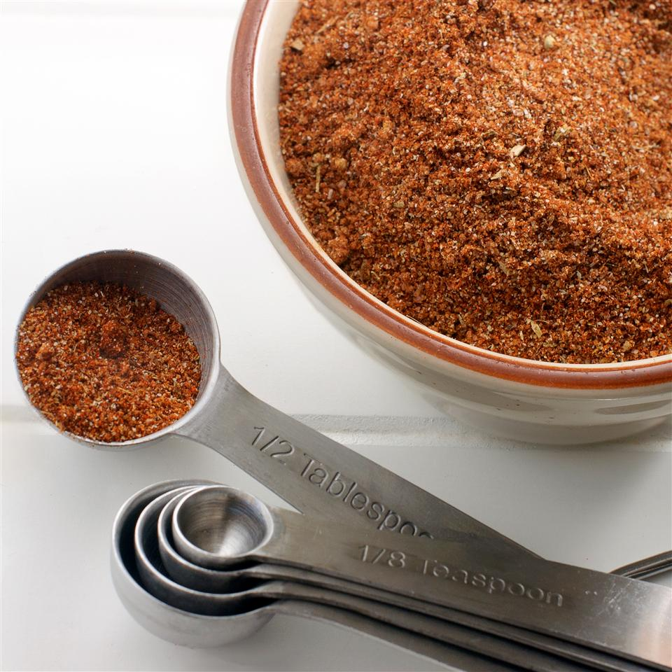 Sarah's Chili Seasoning Mix