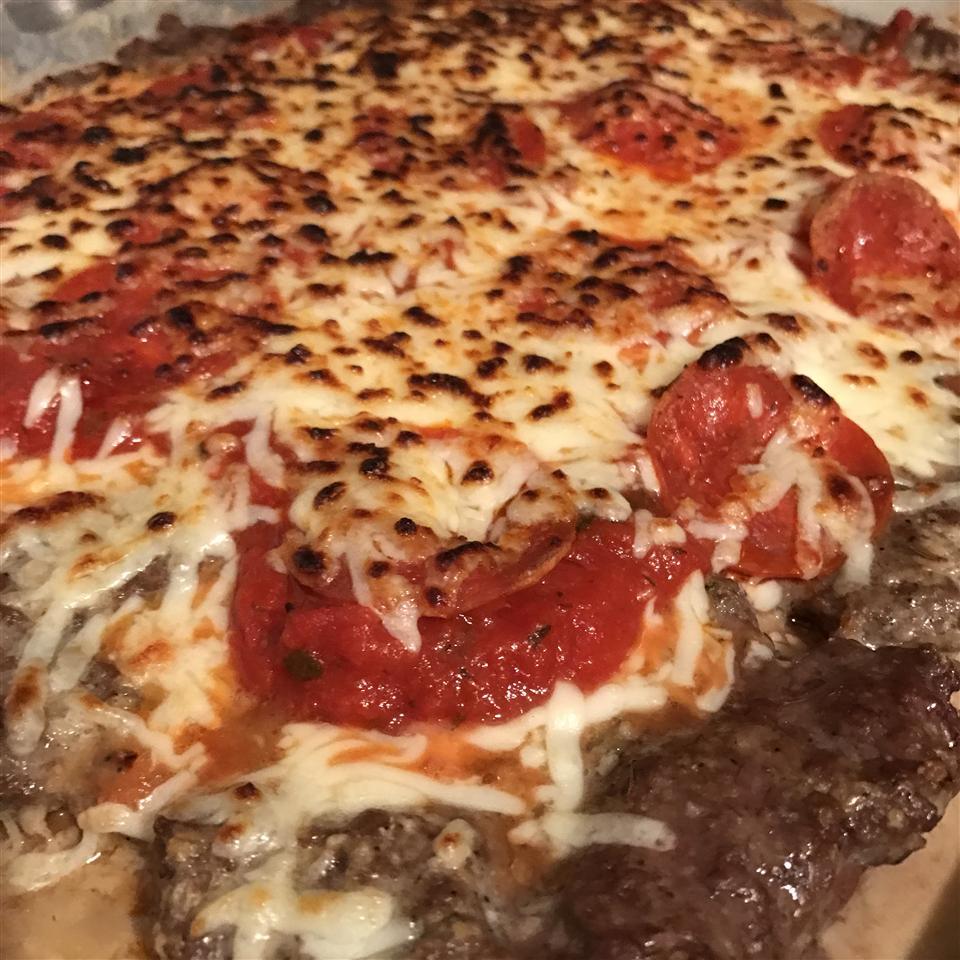 Pepperoni Meatza Rudy Mezzy