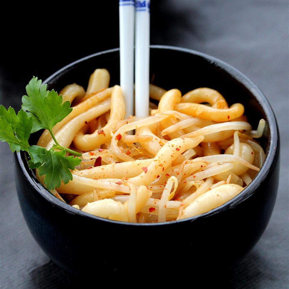 Sichuan (Szechuan) Cold Noodle