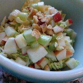 waldorf salad recipes