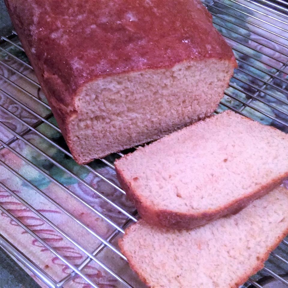 Oat Bread (Bread Machine) Tammy Lynn