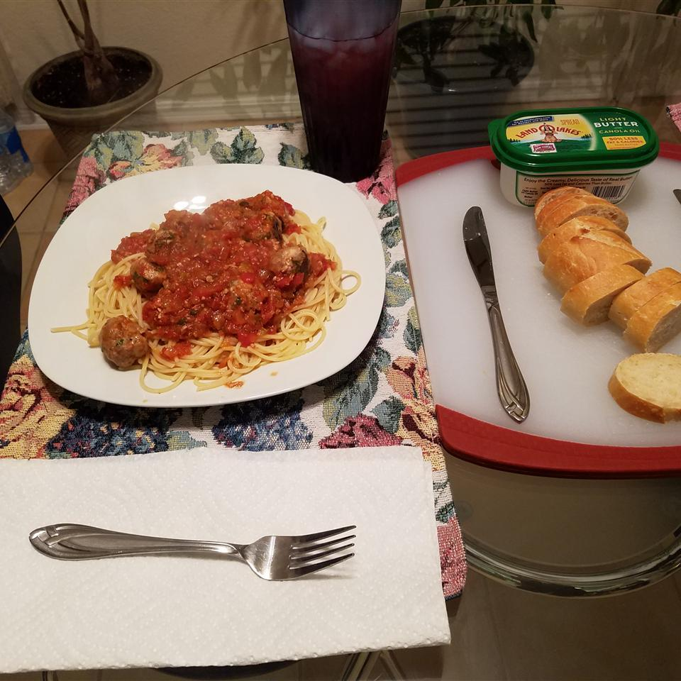 Chef John's Tomato Sauce BeginnerCook
