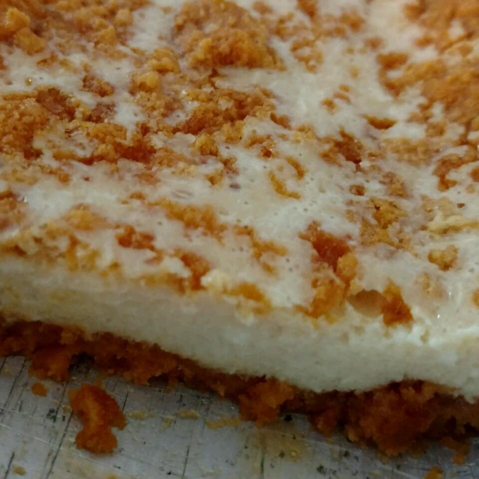 Butterscotch Cheesecake Bars NaSsA MaRie