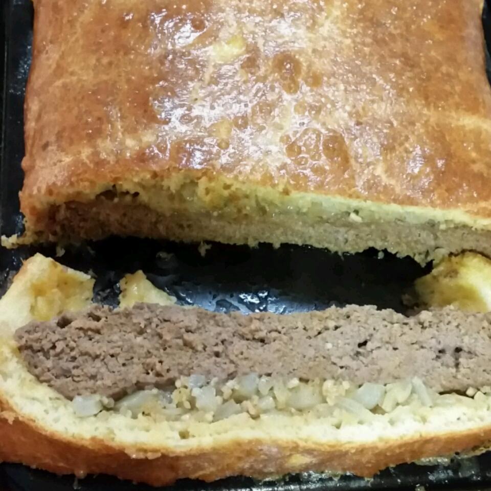 Meatloaf Wellington kristingaddis