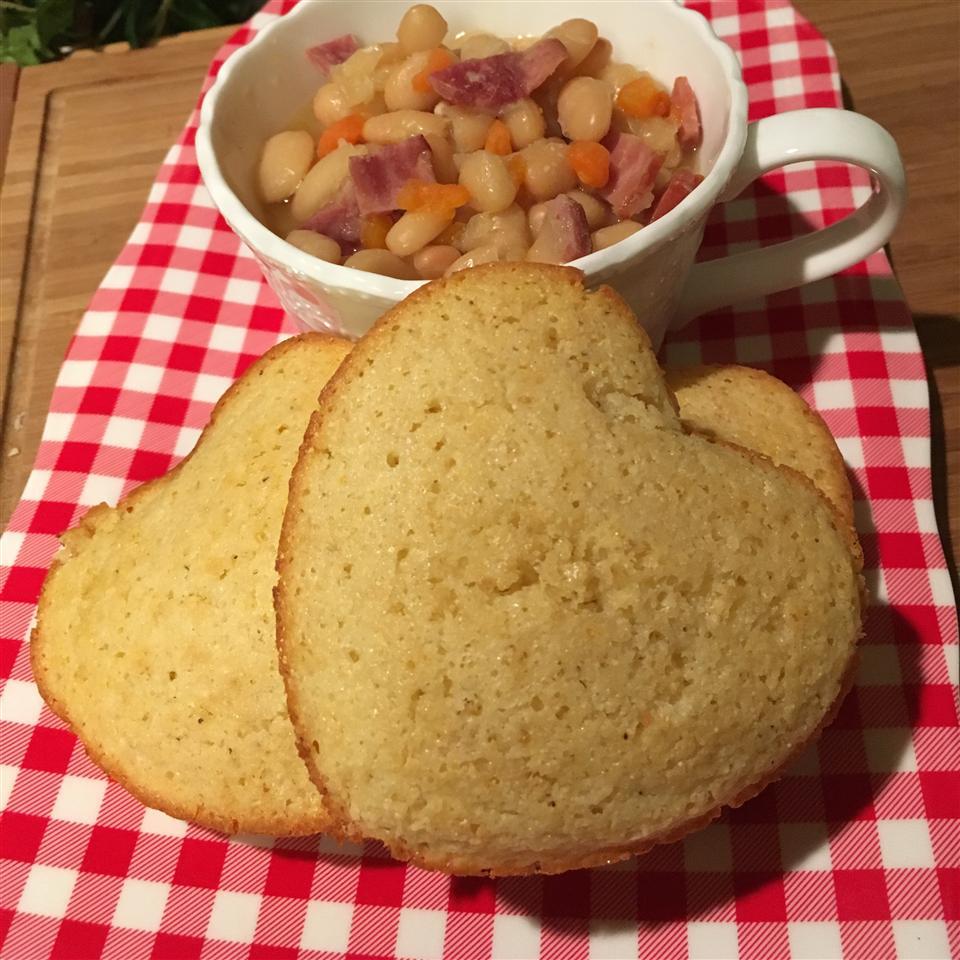 Delicious Southern Cornbread