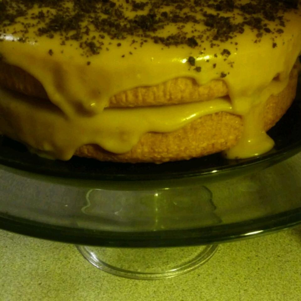 Caramel Cake I