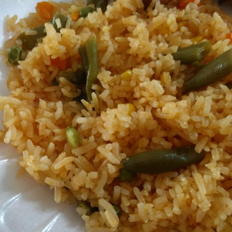 Yellow Rice for Rice Cookers Paulette