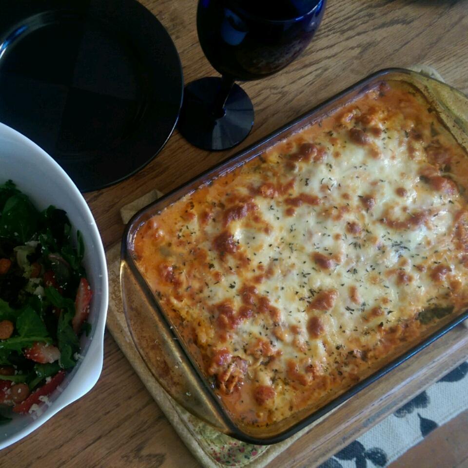 Rice Lasagna KiaZ