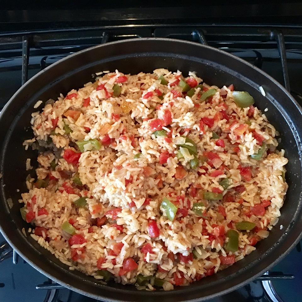 Spanish Rice II tammyjwv