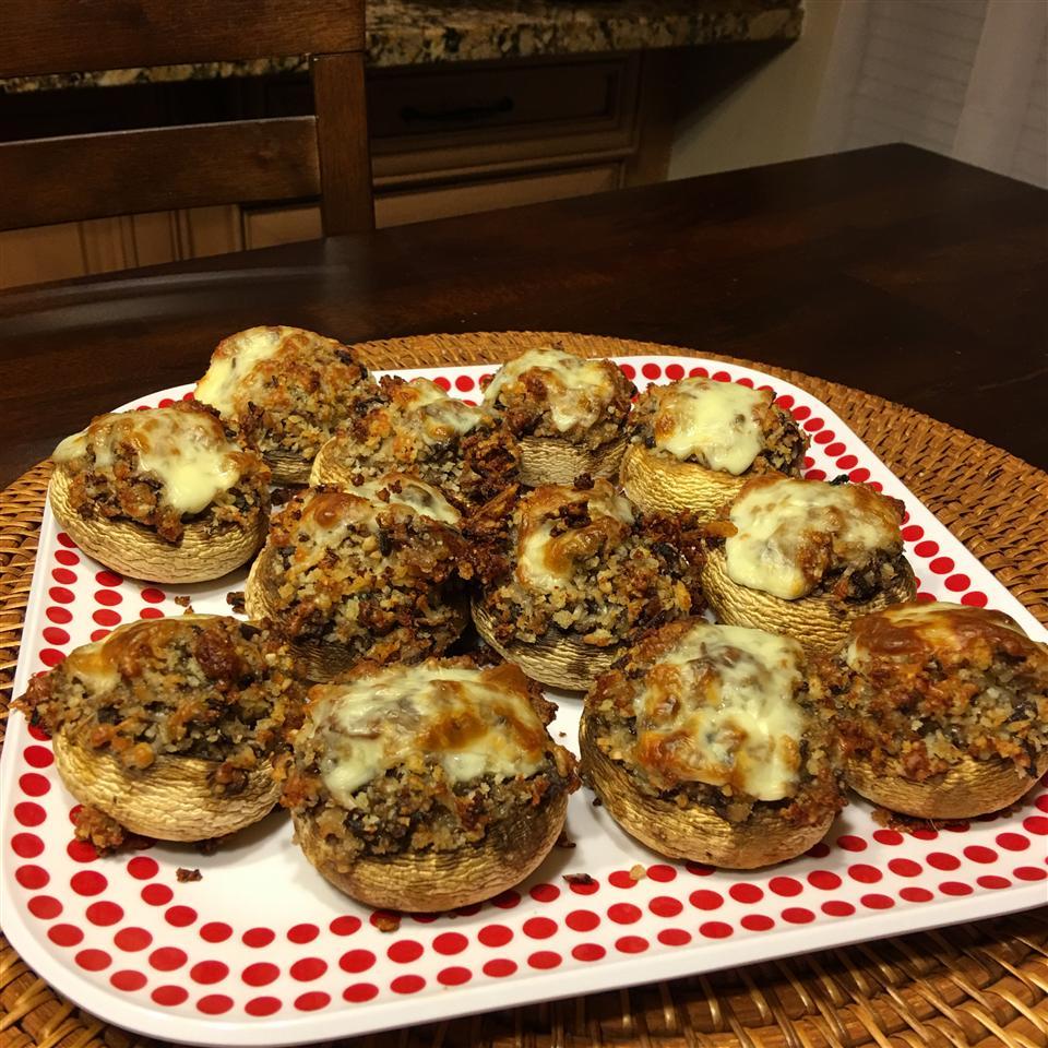 Megan's Marvelous Mushrooms