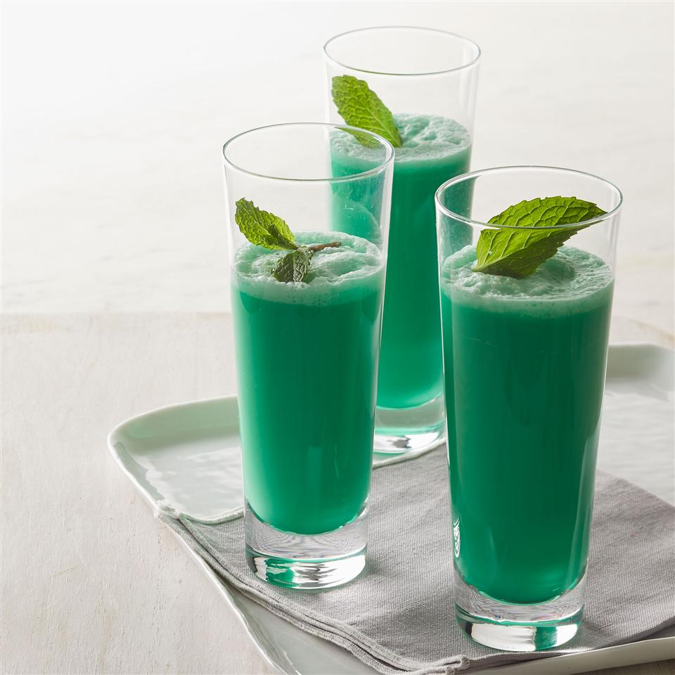 Grasshopper Cocktail Allrecipes Magazine