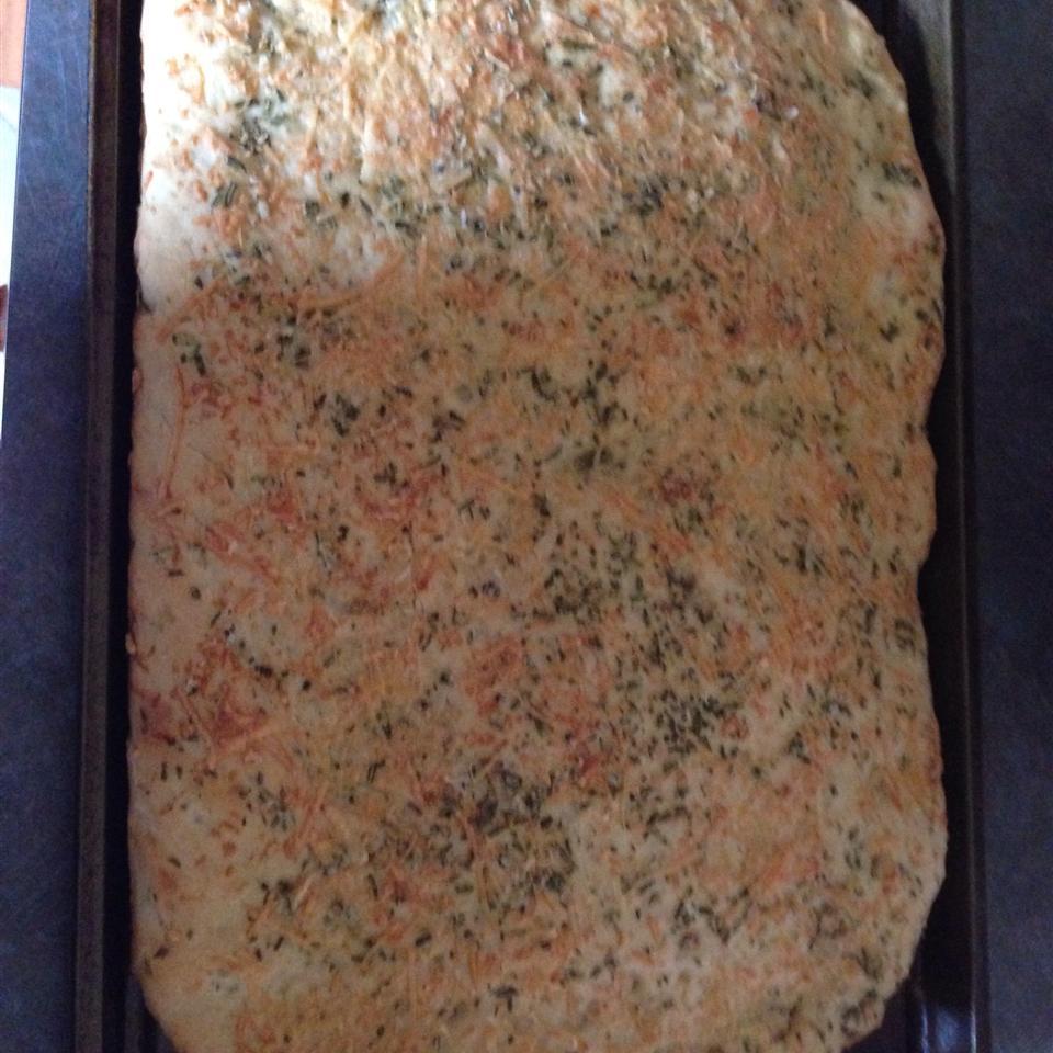 Michael's Foccacia Bread sue