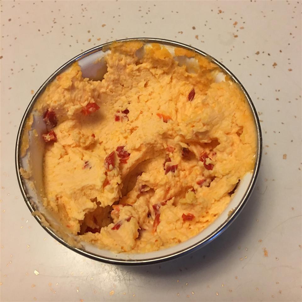 Creamy Pimento Cheese