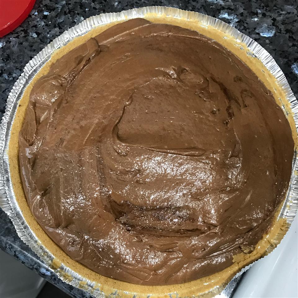 Chocolate Peanut Butter Pie V