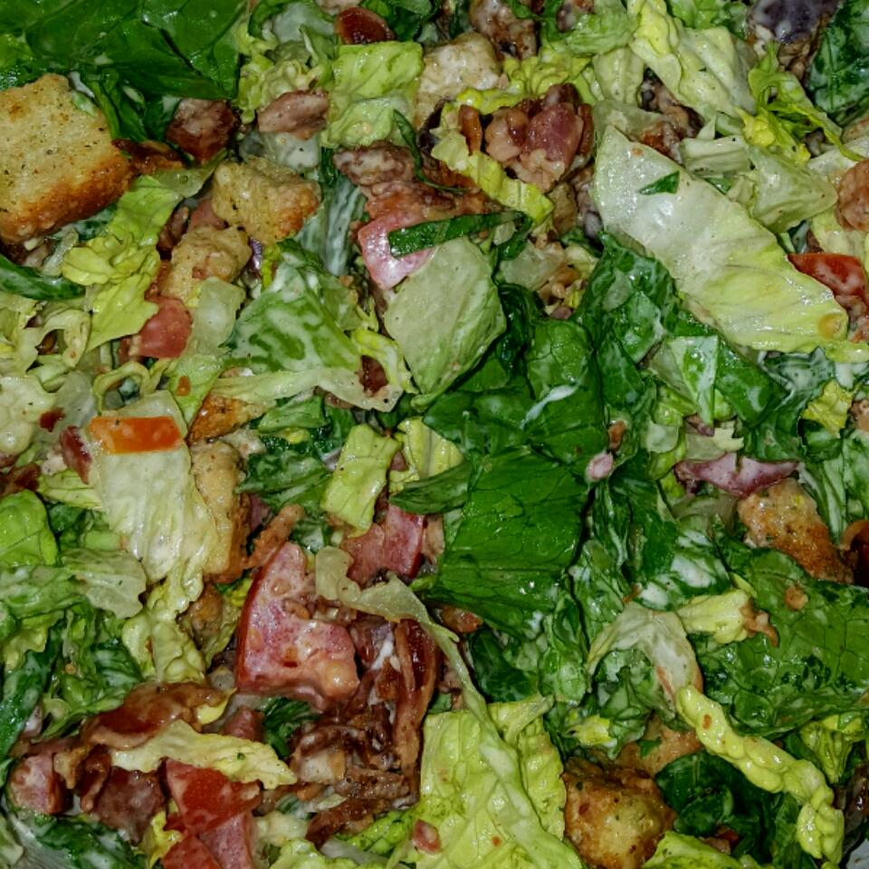 BLT Salad Mj Roadsz