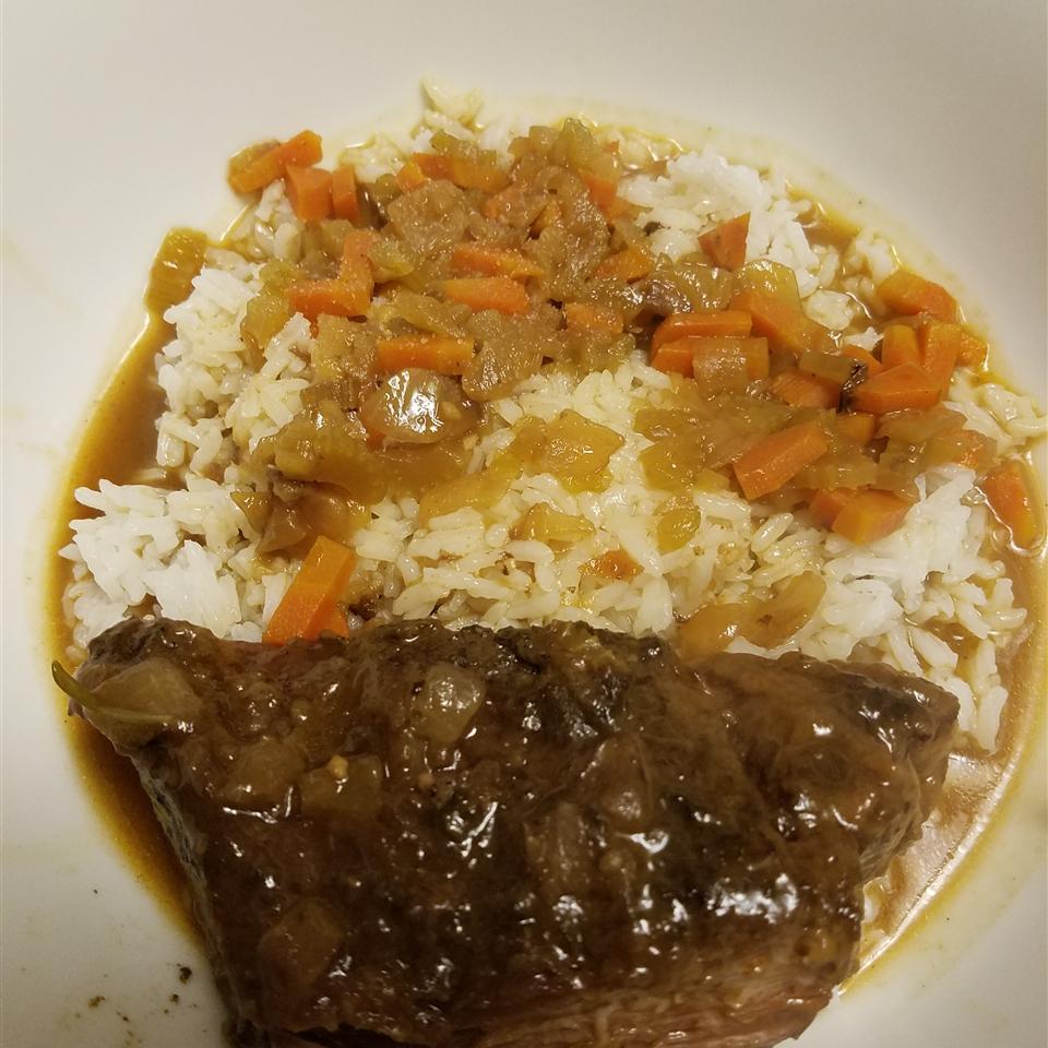 Slow Cooker Beef Pot Roast BeginnerCook