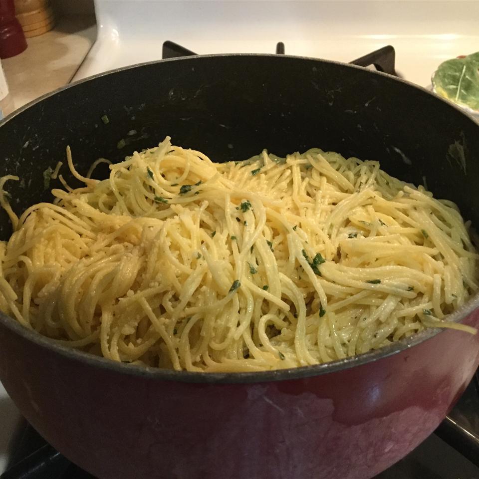 Noodles Romanoff II