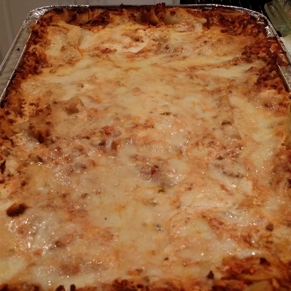 Classic Lasagna Arlande Julien