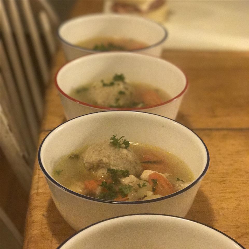 Matzoh Ball Soup obstn8
