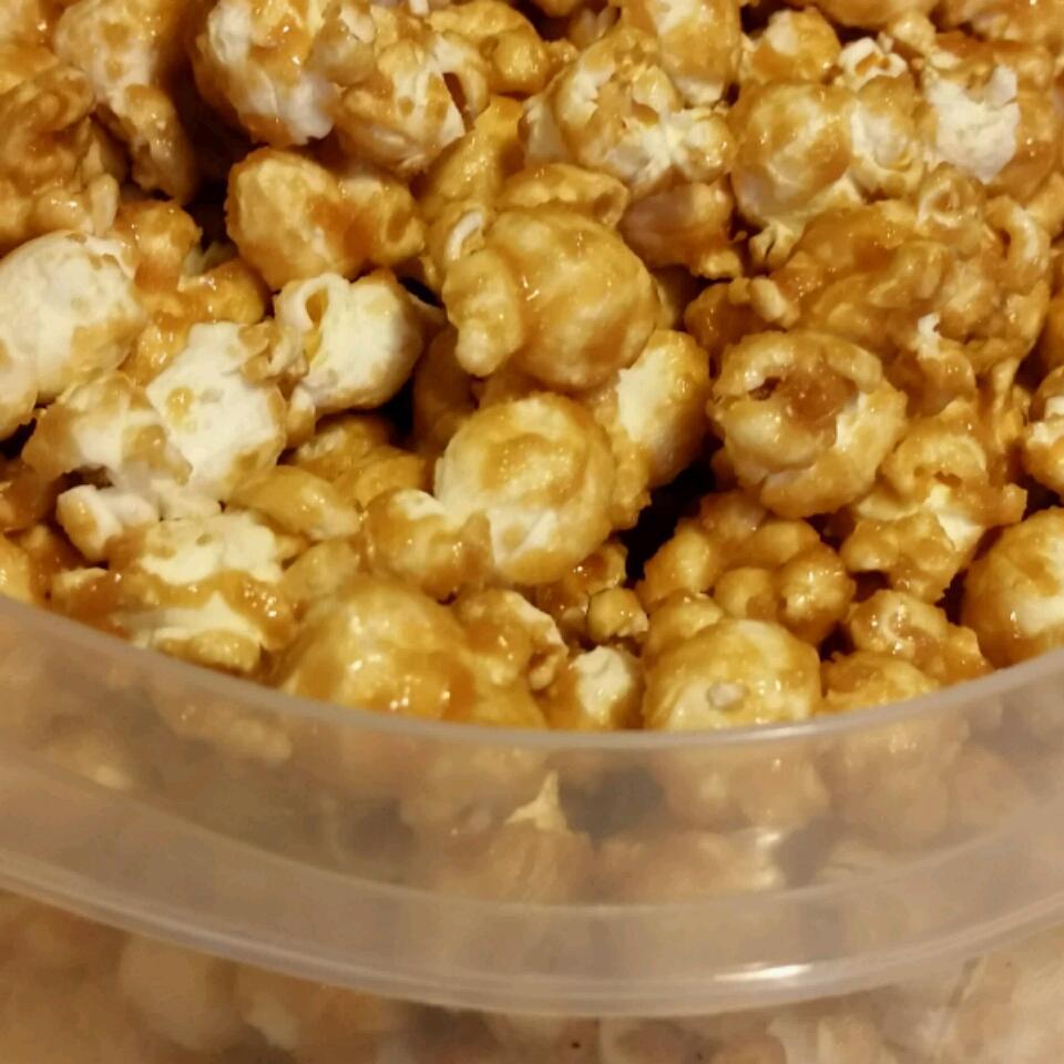 Classic Caramel Corn Allrecipes